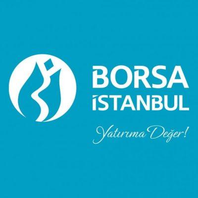 Borsa İstanbul Logo