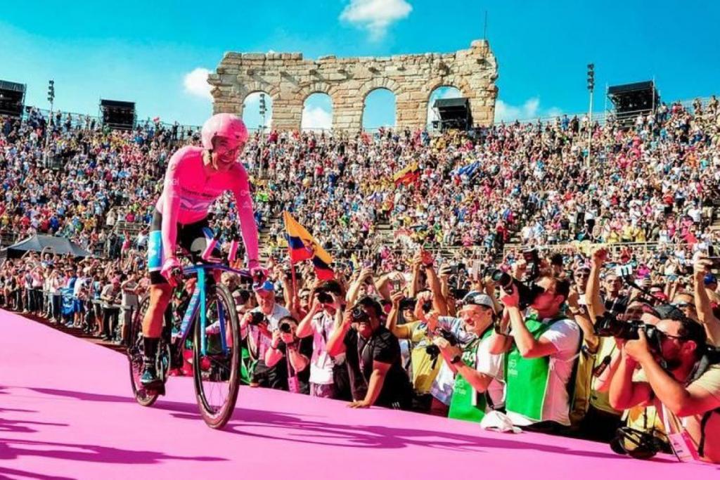 Giro 2020 Hangi Takımlar Yarışıyor