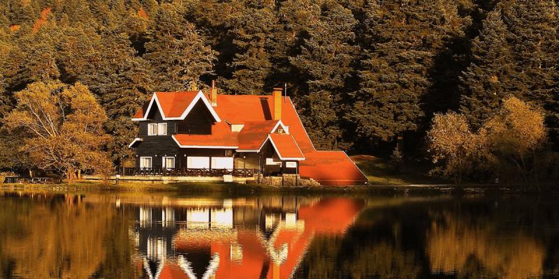 Bolu Gölcük Gölü Tabiat Parkı