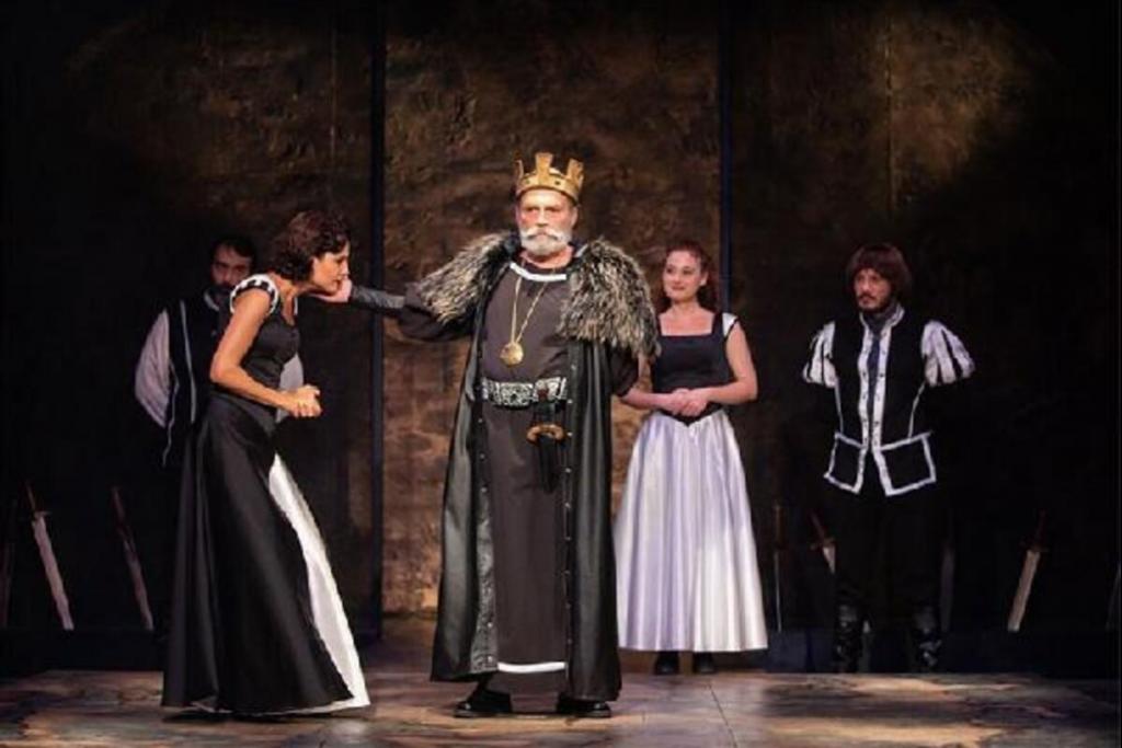 Kral Lear - Zorlu PSM