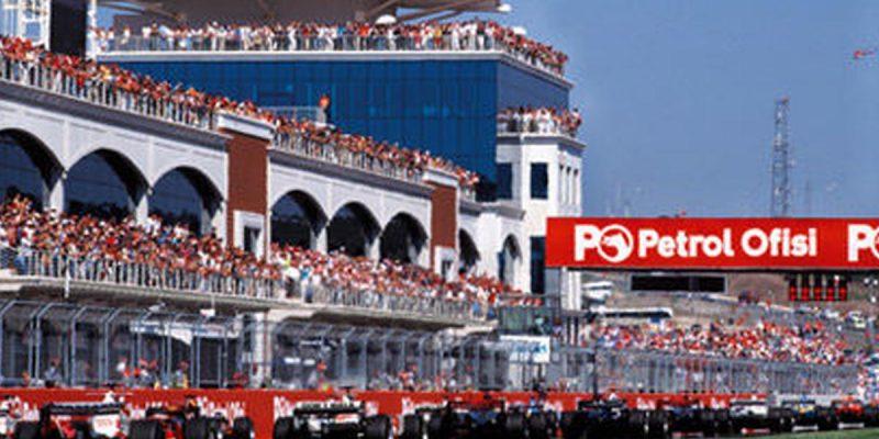 Türkiye GP İstanbul Park
