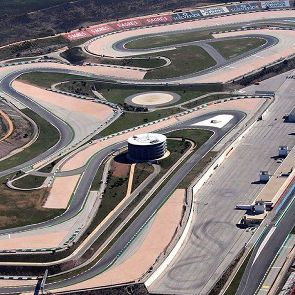 Portekiz GP   Portimao