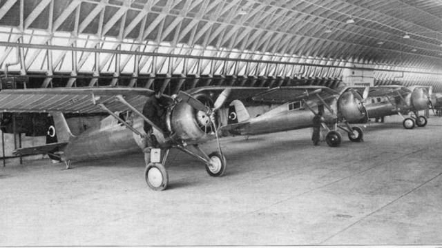Kayseri Uçak Fabrikası
