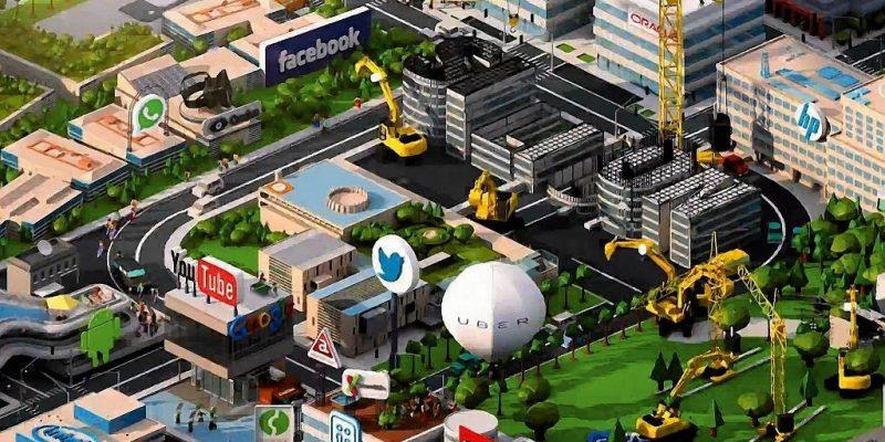 Silikon Vadisi Hikayesi ve Teknoloji Devrimi