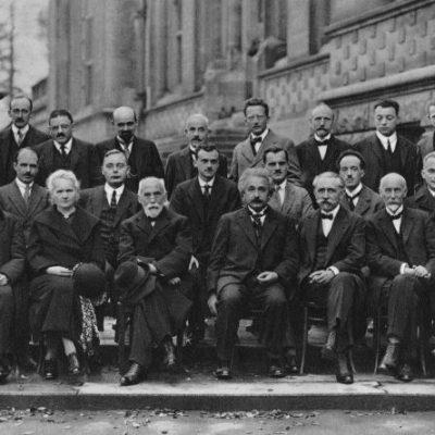 Solvay Konferansı