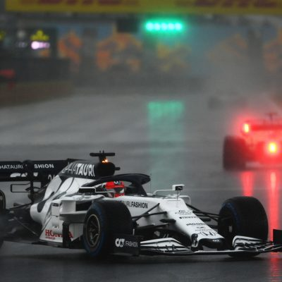 2021 Formula 1 Yarış Takvimi