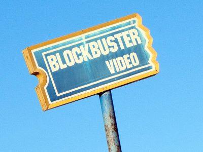 Blockbuster Tabelası