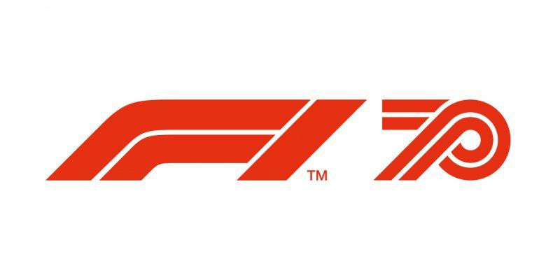 Formula 1 70. Yıl