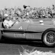 İlk Formula 1 Yarışı