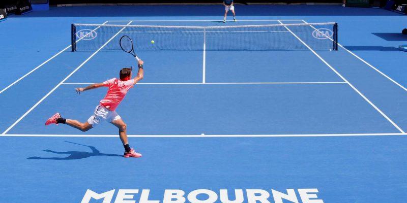 Avustralya Açık Tenis Turnuvası