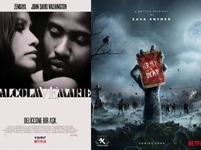 Netflix Film Önerisi