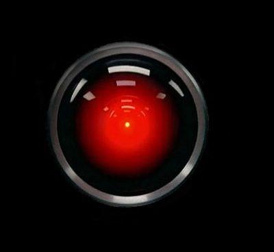 Yapay Zeka HAL 9000