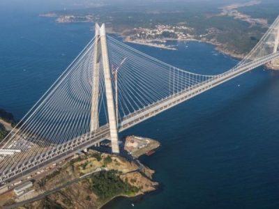 Köprü ve Otoyol Ücretleri