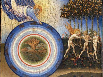 Astrolojinin Ortaya Çıkışının Temsili