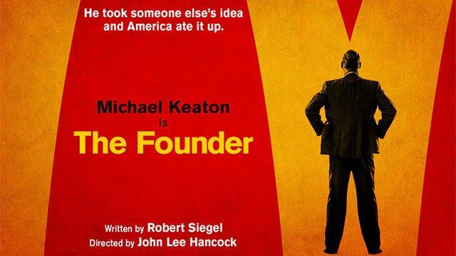 Girişimcilikle İlgili Film The Founder