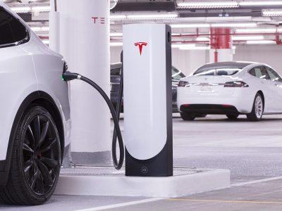 Elektrikli Otomobil Markaları