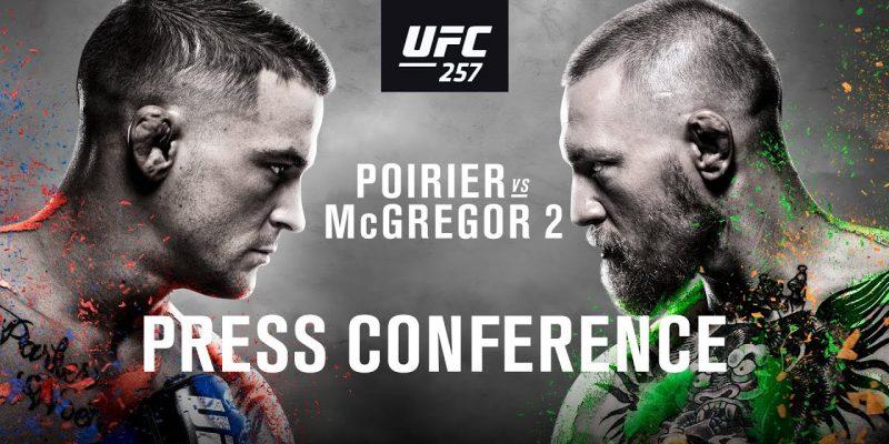 UFC257