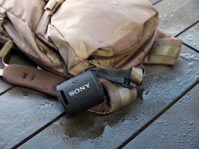 Sony yeni hoparlörünü piyasaya sunuyor!