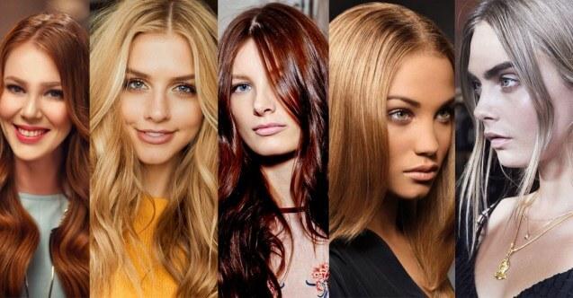 2021 yılında saç trendleri nasıl olmalı?