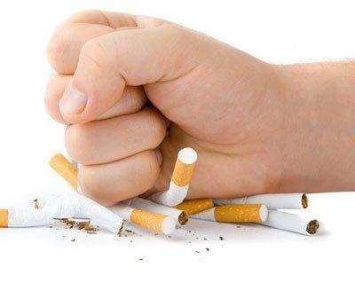 Sigara bırakmak isteyenler için yeni program yapılıyor