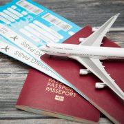 Uçak Bileti